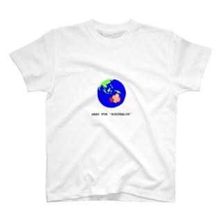 """PFA"" TEE T-shirts"