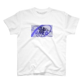 studioONZOロゴ T-shirts