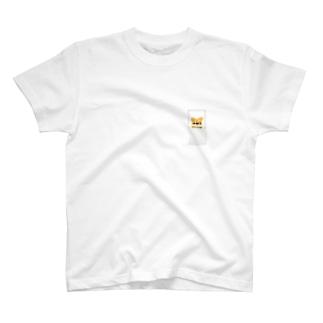 めくりわんこ T-shirts