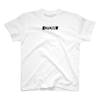 otoya 1 T-shirts