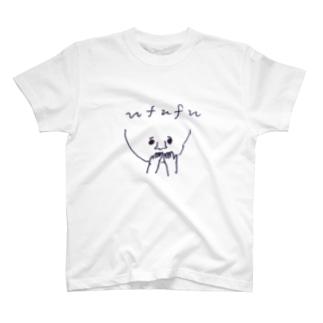 展示販売会ufufu展記念 T-shirts