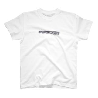 くし T-shirts