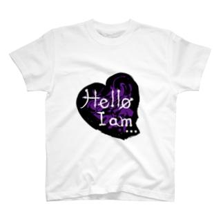SNS-BL T-shirts