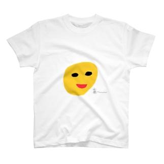 あ〜ちゃんのグッズ T-shirts