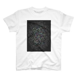 せかいせいふくスマホケース T-shirts
