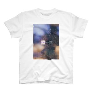 Fuji iro no Toki Tshirt T-shirts