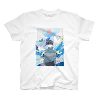 Quartz T-shirts