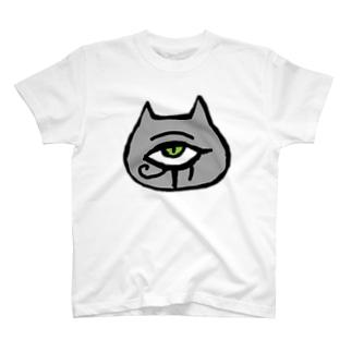 バステト(仮) T-shirts