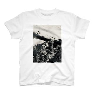 卒アル燃やした T-shirts