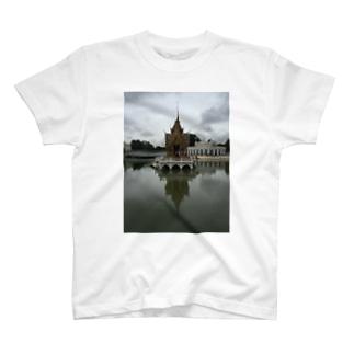 宮殿 T-shirts