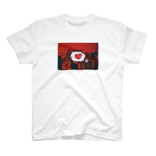 infinite loneliness() T-shirts