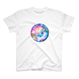 color harmony T-shirts