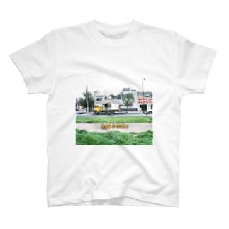 メキシコ:メキシコシティの風景写真 Mexico: Ciudad de México / Mexico City T-shirts