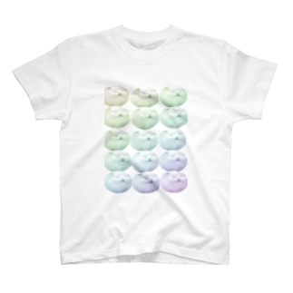 アンゴラバズル T-shirts