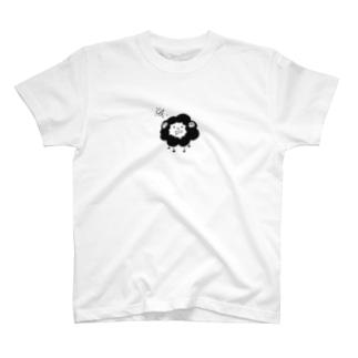 お眠なひつじ T-shirts