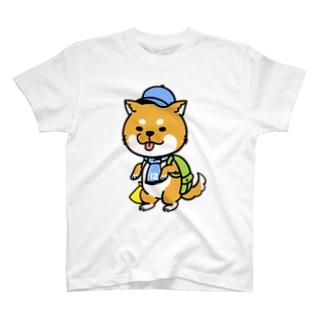 わんサポ T-shirts