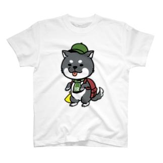 わんサポ 2 T-shirts
