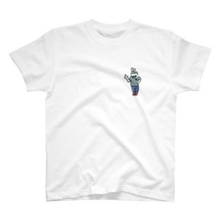 musochan T-shirts