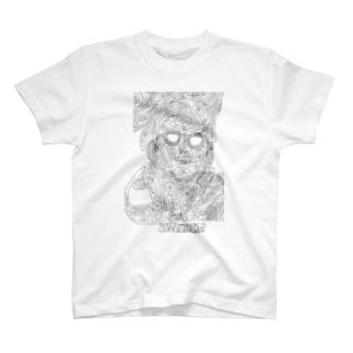 line T-shirts