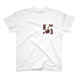 ▲▽シンプル▲ジャージーさん▽▲ T-shirts