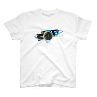 時限爆弾 T-shirts