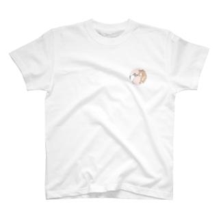 かぞくのあいさつ T-shirts