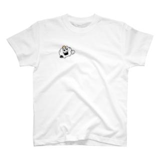 なかよだのお T-shirts