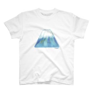 富士山 T-Shirt