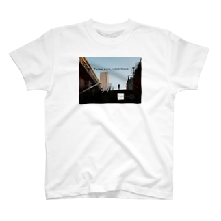 T shirt Think rich, look poor. T-shirts