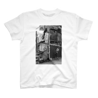 スリランカ T-shirts