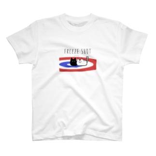 FREEZE SHOT Tシャツ T-shirts