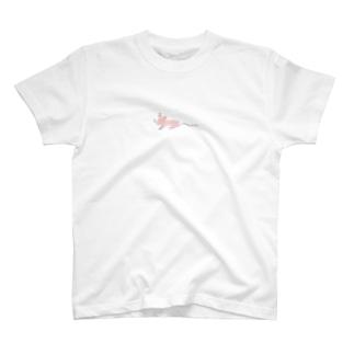 ハダカデバネズミさん T-shirts