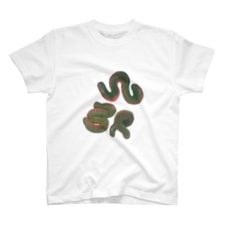 ピースオブ叱咤激励 T-shirts