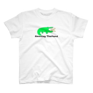 Amazing Thailand T-shirts