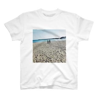 日々の暮らしシリーズ T-shirts