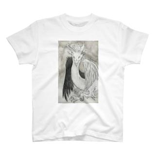 Mono-dragon T-Shirt