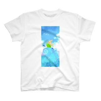 といといヴィッキーくん T-shirts