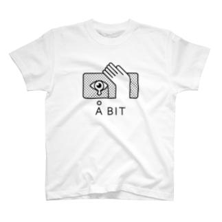 a bit T-shirts