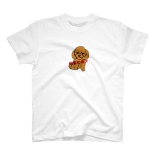 地獄の番犬 T-shirts