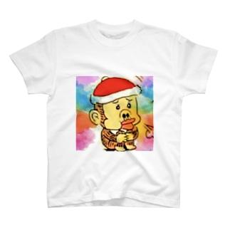 おすぎマウンテン T-shirts