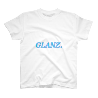 GLANZ. グッズ T-shirts