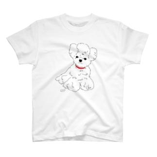 QPちゃん T-shirts