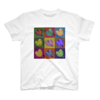 アジフライ T-shirts