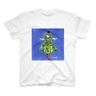 エンジェルツリー T-shirts