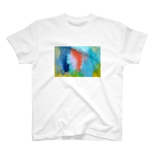 paint something4 T-shirts