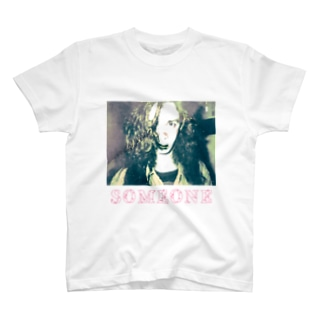 SOMEONE T-shirts