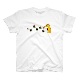 怠惰 T-Shirt