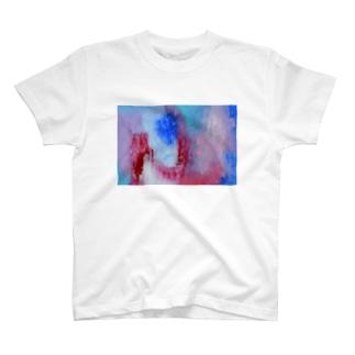 paint something7 T-shirts