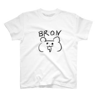 ODハムスター T-shirts