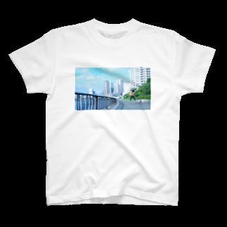 はらはら ◎の3、2、1  ハイ! T-shirts